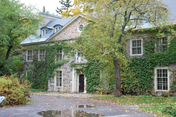maison mary-dorothy-molson parcours gouin